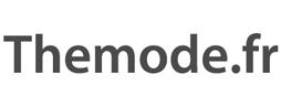 Themode.fr logo