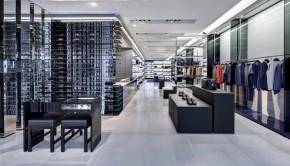 Boutique Dior Homme Miami