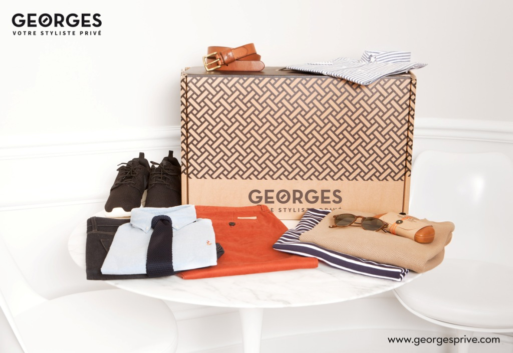 GEORGES Menlook 1